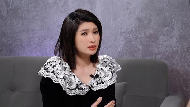 Nữ ca sĩ Sao Mai Điểm Hẹn làm rõ nghi vấn không cho bạn trai cũ gặp con sau khi chia tay - Ảnh 3.