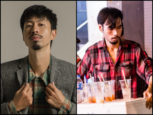 Giữa cơn sốt ai là rapper số 1 Việt Nam bỗng dưng netizen lại gọi tên anh trai bán trà dâu Đông Du, ủa gì vậy? - Ảnh 4.