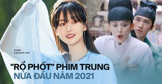 Điểm danh phốt phim Trung nửa đầu 2021: Trịnh Sảng mở bát tưng bừng, trùm cuối lập kỷ lục thảm họa chấn động - Ảnh 1.