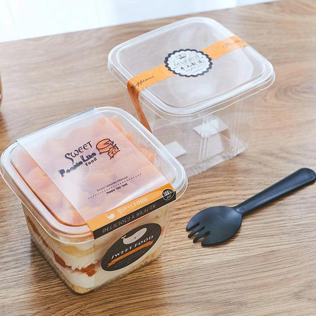 Tuyển tập hộp đựng thực phẩm tiện - đẹp - rẻ chị em nội trợ sẽ muốn mua theo lố để dùng dần  - Ảnh 1.