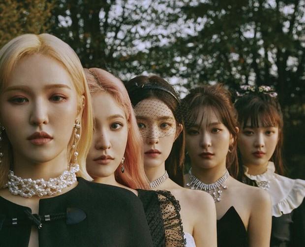 Red Velvet vô tình spoil sạch sành sanh về màn comeback, nhưng sao vũ đạo lại giống TWICE và ITZY thế này? - Ảnh 15.