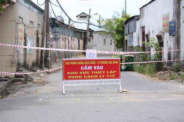 Các ca COVID-19 mới đến nhiều địa điểm đông người, Đà Nẵng khẩn tìm trường hợp liên quan - Ảnh 2.