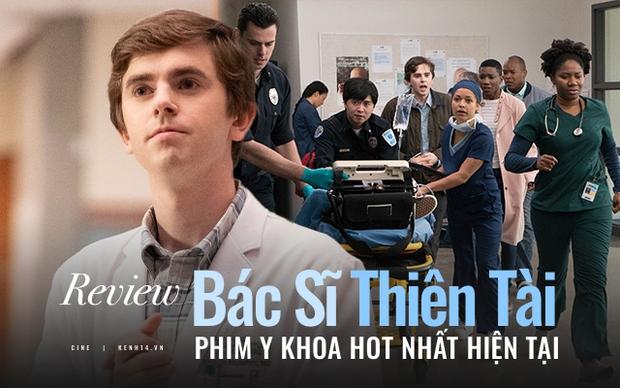 Xem The Good Doctor để được bác sĩ tự kỷ chữa lành, để hiểu vì sao đây là phim y khoa hot nhất hiện tại - Ảnh 1.