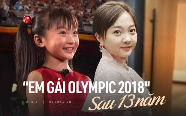 Sao nhí Olympic Bắc Kinh 2008 có đời tư bê bối: Quảng cáo căn phòng sex, nâng ngực khi mới 13 tuổi và bị 2 trường đại học từ chối - Ảnh 1.