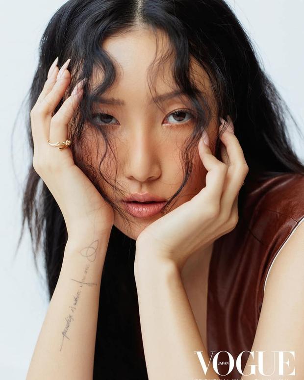 Top 10 nữ idol hot nhất nửa đầu năm 2021: BLACKPINK và nhóm nhạc hiện tượng so kè khốc liệt, Red Velvet - TWICE lặn mất tăm - Ảnh 9.