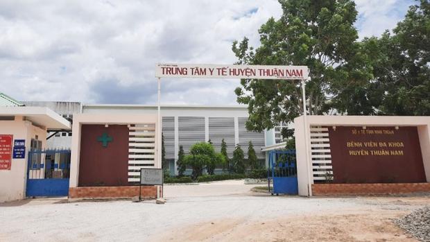 Ninh Thuận lập Bệnh viện dã chiếnquy mô 300 giường điều trị bệnh nhân Covid-19 - Ảnh 1.