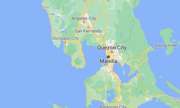 Động đất mạnh 6,7 độ gần thủ đô Manila của Philippines - Ảnh 1.