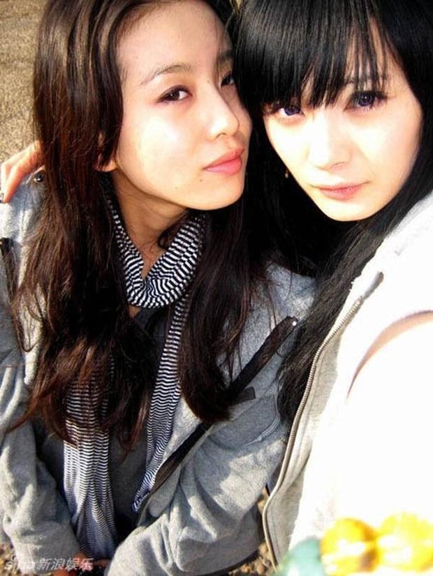 Dương Mịch - nữ thần hạng A không có nổi 1 người bạn thân trong làng giải trí: Đường Yên ngó lơ, Lưu Diệc Phi phớt lờ - Ảnh 5.