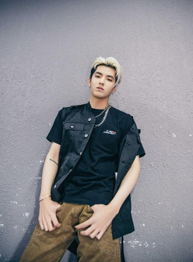 Fan Ngô Diệc Phàm trộm phần nhạy cảm của Kai (EXO) để chứng minh idol không bé như cây tăm, netizen chỉ trích gay gắt - Ảnh 4.