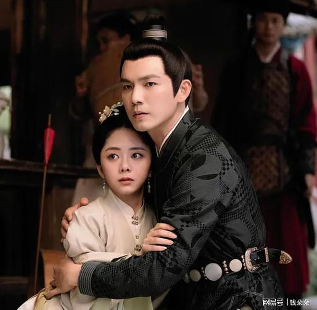 Góc hú hồn: Chung Hán Lương từng đóng Vườn Sao Băng, còn đẹp rụng rời không thua gì hội nam thần F4? - Ảnh 13.