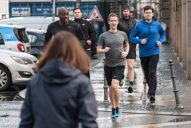 Facebook chi 23,4 triệu USD để bảo vệ Mark Zuckerberg, cao nhất trong thế giới công nghệ - Ảnh 2.