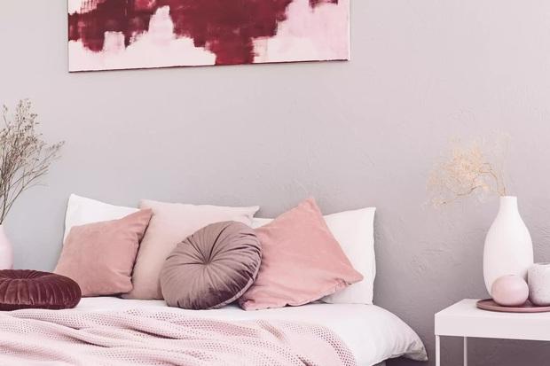 6 điều tối kỵ cấm quên trong phong thủy phòng ngủ, muốn ngon giấc thì chớ bỏ qua - Ảnh 1.