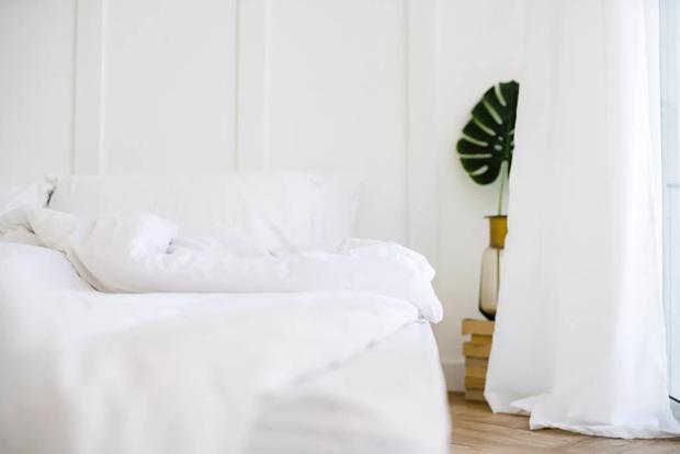 6 điều tối kỵ cấm quên trong phong thủy phòng ngủ, muốn ngon giấc thì chớ bỏ qua - Ảnh 3.
