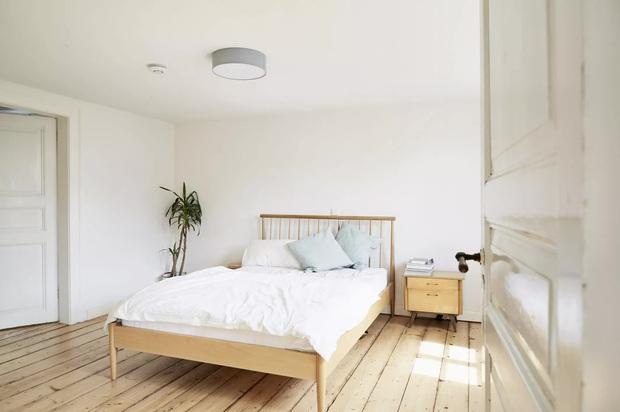 6 điều tối kỵ cấm quên trong phong thủy phòng ngủ, muốn ngon giấc thì chớ bỏ qua - Ảnh 5.