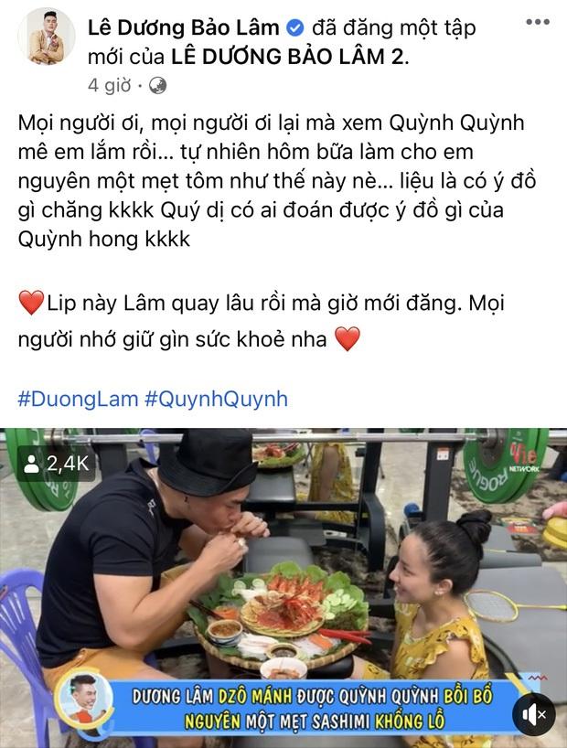 """Lê Dương Bảo Lâm hứng nguyên rổ """"gạch"""" từ netizen vì để con gái ngồi lên thực phẩm chụp ảnh, lời giải thích có hợp lý? - Ảnh 6."""