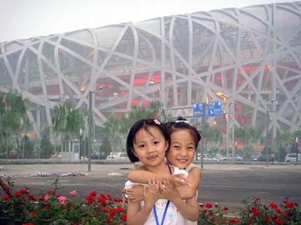Sao nhí Olympic Bắc Kinh 2008 có đời tư bê bối: Quảng cáo căn phòng sex, nâng ngực khi mới 13 tuổi và bị 2 trường đại học từ chối - Ảnh 8.