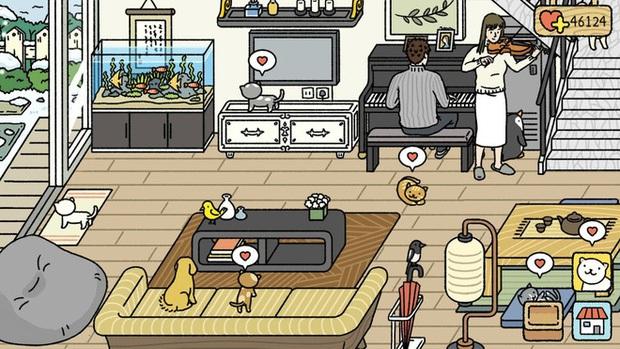 Nằm nhà chơi game là chống dịch: Adorable Home thôi! - Ảnh 1.