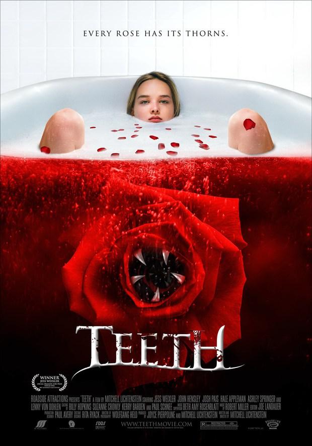 5 phim kinh dị nội dung điên loạn nhất: Mọc răng ở vùng nhạy cảm vẫn chưa gớm bằng một huyền thoại bị cấm chiếu vội! - Ảnh 4.