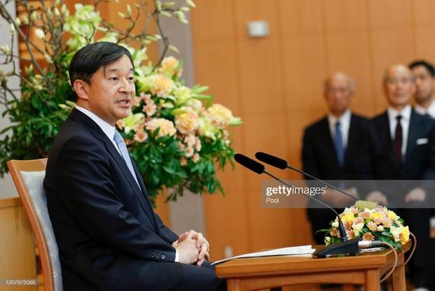 Chỉ đổi 1 từ ở lễ khai mạc Olympic 2020, Nhật hoàng nhận mưa lời khen vì tinh tế - Ảnh 4.
