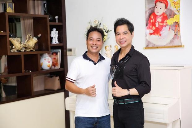 Em trai danh ca Ngọc Sơn: Là ca sĩ đình đám nhưng bỏ hát làm kinh doanh, thành tỷ phú, sở hữu cơ ngơi đồ sộ - Ảnh 5.