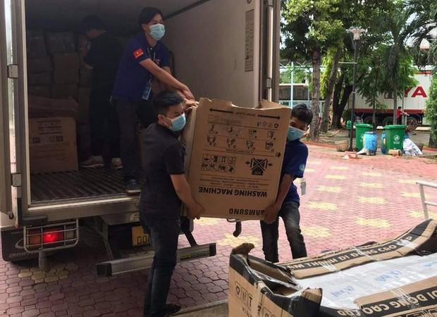 3 tình nguyện viên chống dịch dương tính với SARS-CoV-2 - Ảnh 5.