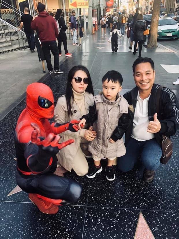 Em trai danh ca Ngọc Sơn: Là ca sĩ đình đám nhưng bỏ hát làm kinh doanh, thành tỷ phú, sở hữu cơ ngơi đồ sộ - Ảnh 8.