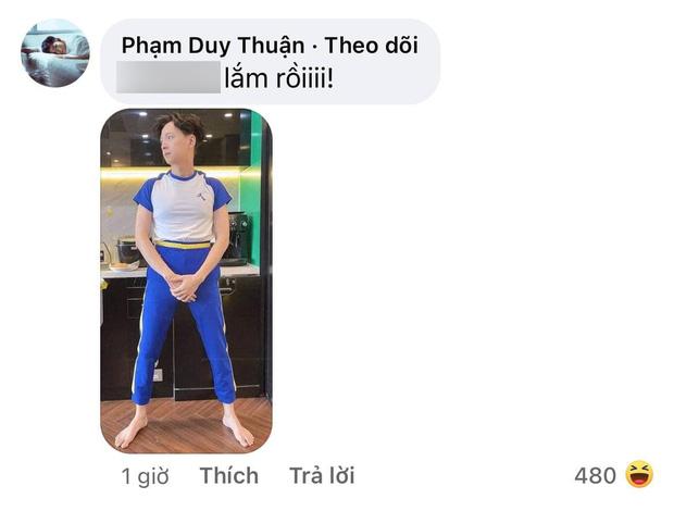 Jun Phạm bị đồng đội Running Man tích cực dìm hàng nhân ngày sinh nhật và cú đáp trả bất ngờ! - Ảnh 3.