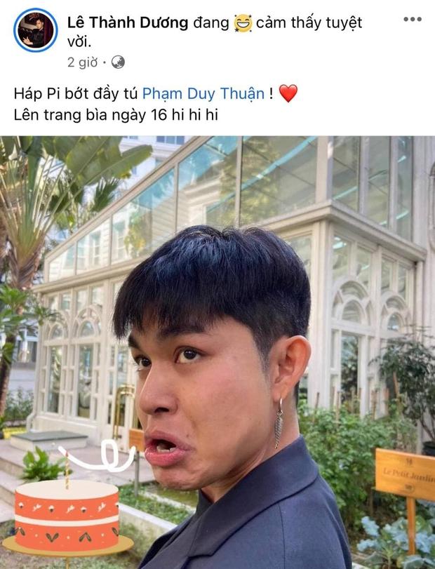 Jun Phạm bị đồng đội Running Man tích cực dìm hàng nhân ngày sinh nhật và cú đáp trả bất ngờ! - Ảnh 2.