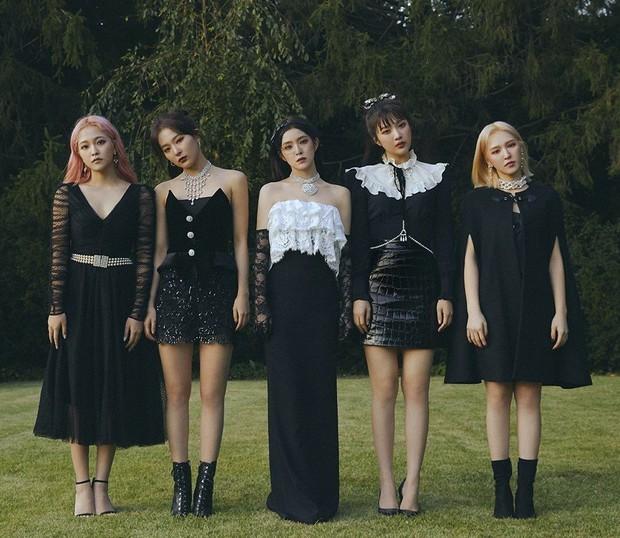 Red Velvet vô tình spoil sạch sành sanh về màn comeback, nhưng sao vũ đạo lại giống TWICE và ITZY thế này? - Ảnh 16.