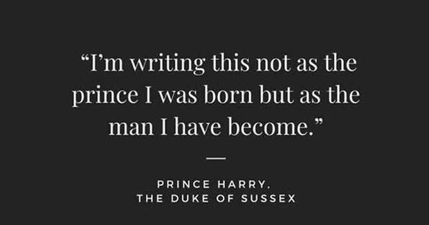 Trước lùm xùm làm loạn Hoàng gia của Harry, Cung điện Buckingham phá lệ, lên tiếng cực ngắn gọn nhưng đủ để tỏ rõ thái độ - Ảnh 1.