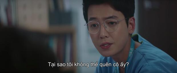 Kiếm đâu ra người yêu như Jun Wan của Hospital Playlist: Chia tay 1 năm vẫn thao thức, lúc ăn ngon cũng nhớ về tình cũ - Ảnh 2.