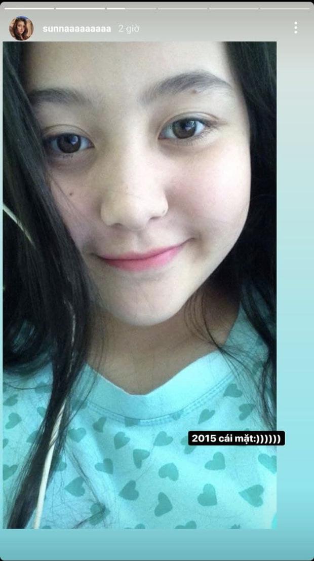 Hot girl ngực khủng Sunna khoe ảnh từ nhỏ, đẹp hút hồn thế này bảo sao luôn là tâm điểm chú ý của cả làng game Việt - Ảnh 3.