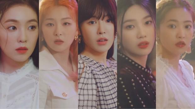Red Velvet nổ phát súng comeback sau gần 2 năm, ai ngờ MV đã được tiền bối f(x) tung hint từ lâu lắm rồi? - Ảnh 4.
