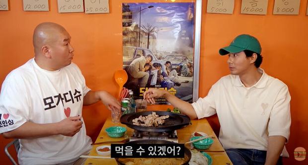 Thân nhau là thế nhưng giờ Jo In Sung bất ngờ tránh mặt Lee Kwang Soo, phải chăng tình bạn đẹp đến hồi toang rồi? - Ảnh 3.