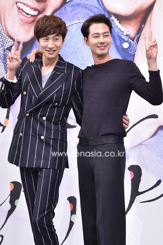 Thân nhau là thế nhưng giờ Jo In Sung bất ngờ tránh mặt Lee Kwang Soo, phải chăng tình bạn đẹp đến hồi toang rồi? - Ảnh 2.