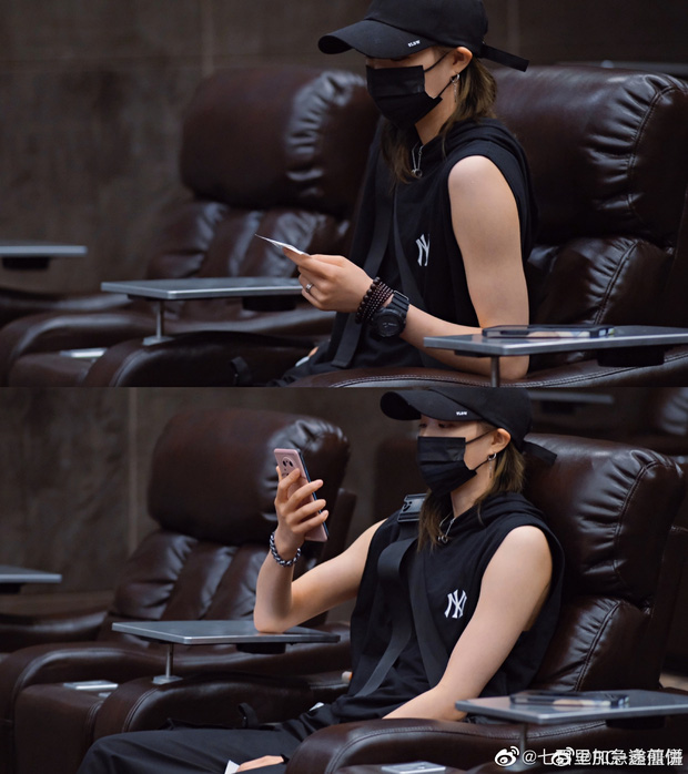 VĐV hot nhất hôm nay: Cô nàng có công kéo toàn mạng xứ Trung xem Olympic vì vẻ đẹp và khí chất khiến fanboy lẫn fangirl đều xao xuyến - Ảnh 9.
