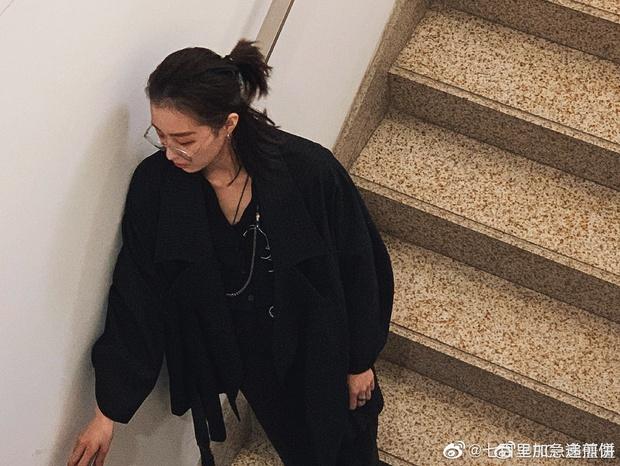 VĐV hot nhất hôm nay: Cô nàng có công kéo toàn mạng xứ Trung xem Olympic vì vẻ đẹp và khí chất khiến fanboy lẫn fangirl đều xao xuyến - Ảnh 4.