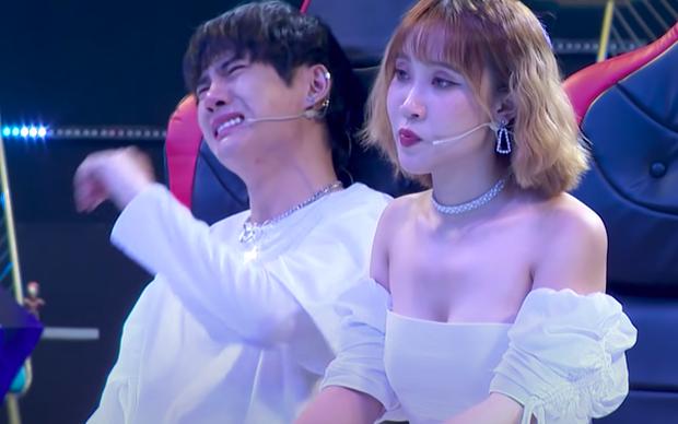 Dàn thực tập sinh Việt gây sốt tại Hàn Quốc: Người hụt suất làm đàn em BTS, người gây chú ý tại show hẹn hò - Ảnh 5.