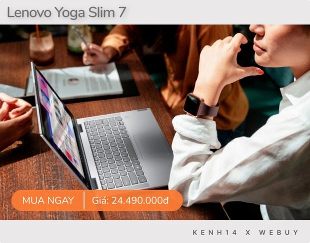 Nếu không thích MacBook thì đây là 5 mẫu laptop sang chảnh mỏng nhẹ xịn xò không kém cho các nàng - Ảnh 2.