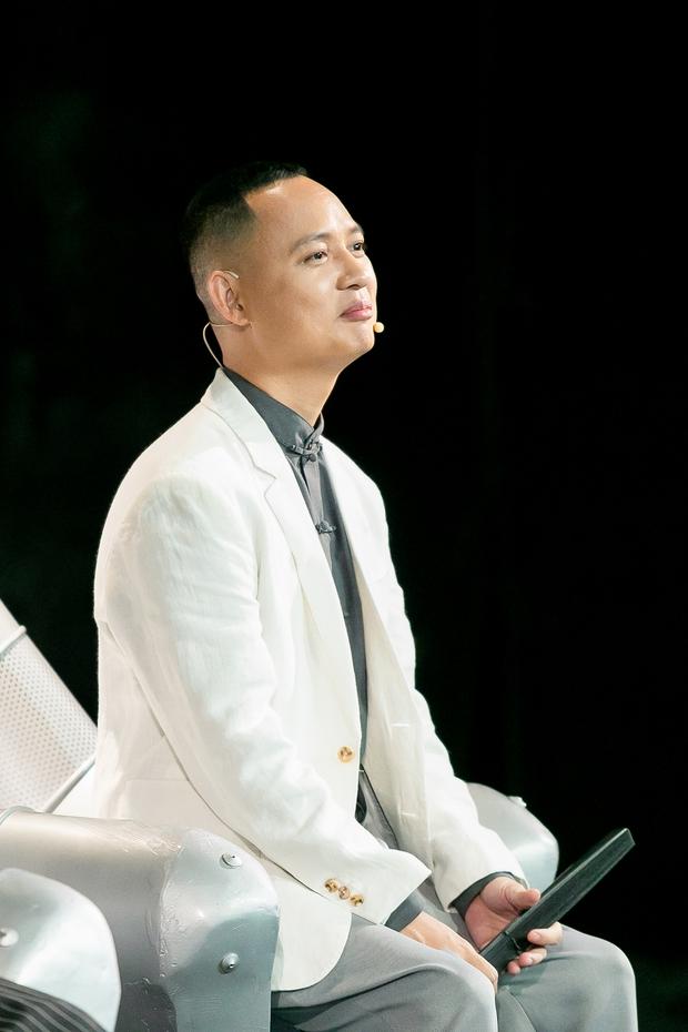 Thanh Duy phản ứng mạnh và thú nhận bị tổn thương khi Nguyễn Hải Phong khuyên: Làm hết mình mới là tôn trọng đối thủ - Ảnh 3.