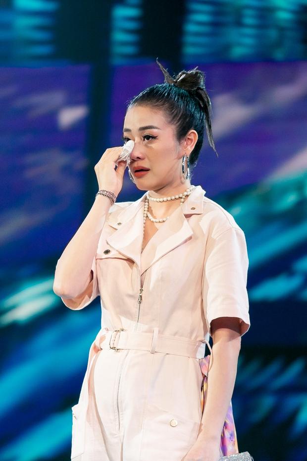 Thanh Duy phản ứng mạnh và thú nhận bị tổn thương khi Nguyễn Hải Phong khuyên: Làm hết mình mới là tôn trọng đối thủ - Ảnh 2.