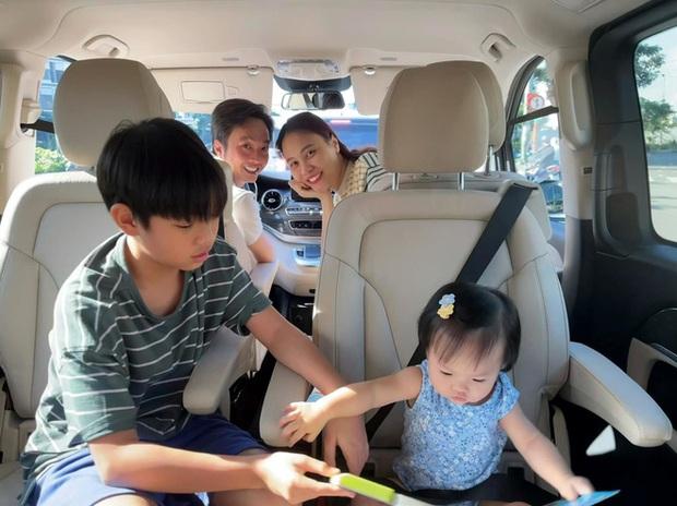 Cường Đô La có 1 chiếc garage siêu xế cực khủng cả chục tỷ, ai ngờ giờ biến thành khu... mua vui cho ái nữ Suchin - Ảnh 12.