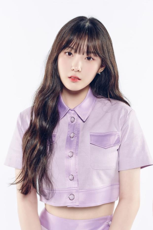Lộ diện top 5 gương mặt hot nhất show mới của Mnet: Thành viên hụt của aespa đọ không lại loạt gương mặt thân quen - Ảnh 1.