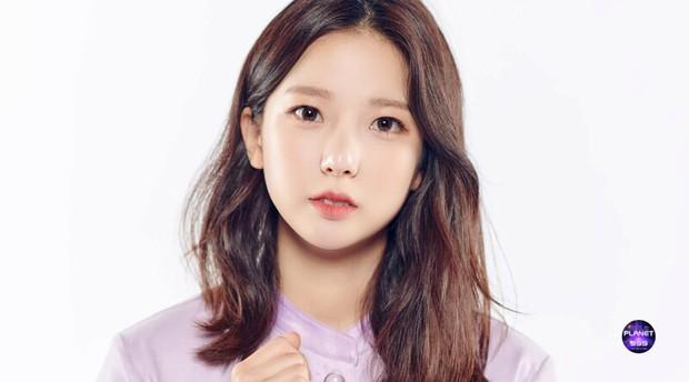 Lộ diện top 5 gương mặt hot nhất show mới của Mnet: Thành viên hụt của aespa đọ không lại loạt gương mặt thân quen - Ảnh 10.