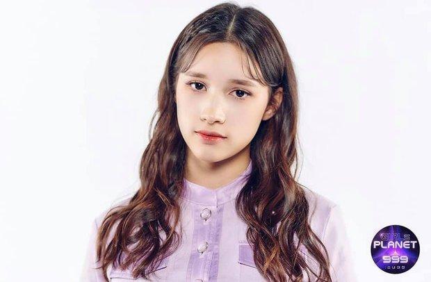 Lộ diện top 5 gương mặt hot nhất show mới của Mnet: Thành viên hụt của aespa đọ không lại loạt gương mặt thân quen - Ảnh 13.
