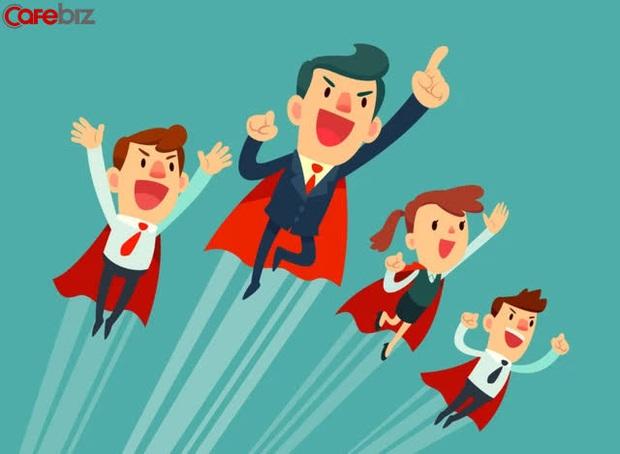 4 đặc điểm mạnh mẽ giúp phân biệt những tỷ phú thành công như Jeff Bezos hay Elon Musk với những người khác - Ảnh 2.
