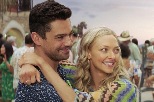 Chia tay rồi mà vẫn phải đóng vai tình nhân, đây là những cặp đôi ngậm bồ hòn làm ngọt đình đám nhất Hollywood! - Ảnh 2.