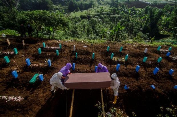Chuyên gia cảnh báo: Nguy cơ sản sinh siêu biến chủng nguy hiểm hơn cả Delta tại vườn ươm Indonesia - Ảnh 1.