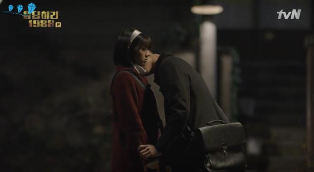 Lý do Duk Sun chọn Choi Taek ở Reply 1988 được đào lại, giờ thì hết bất bình thay mặt chó nhé! - Ảnh 4.