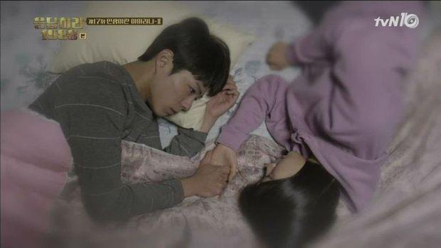 Lý do Duk Sun chọn Choi Taek ở Reply 1988 được đào lại, giờ thì hết bất bình thay mặt chó nhé! - Ảnh 8.